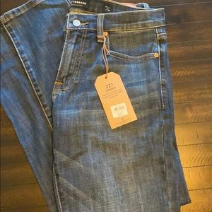 Men's Lucky Brand Jeans NWT